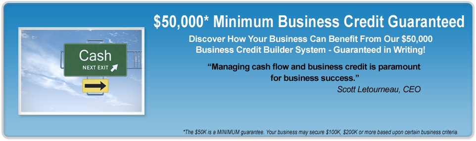Need Business Credit or Vendor Credit?