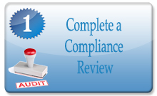 Complete a Compliance Review