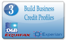 Build Business Credit Profiles